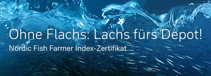 Dm9sea Nordic Fish Farmer Index Open End Index Zertifikat